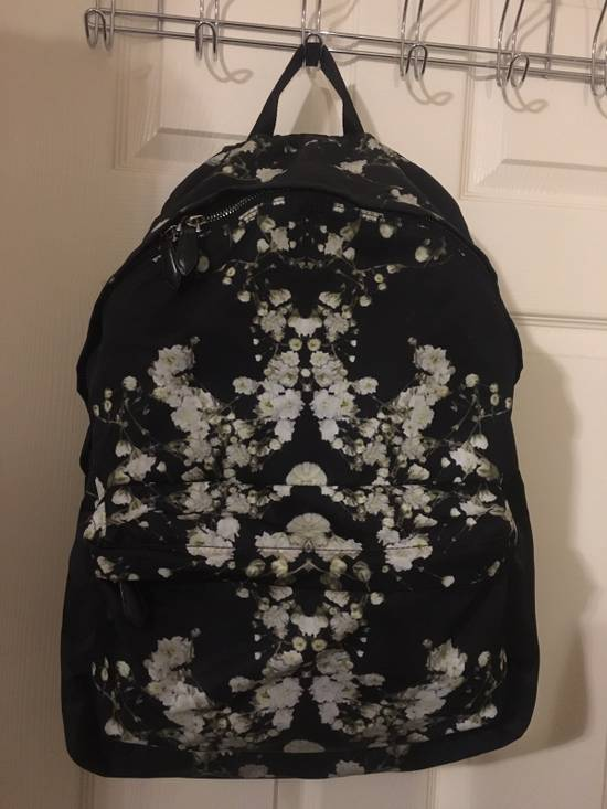 Givenchy Baby Breath Backpack Size ONE SIZE