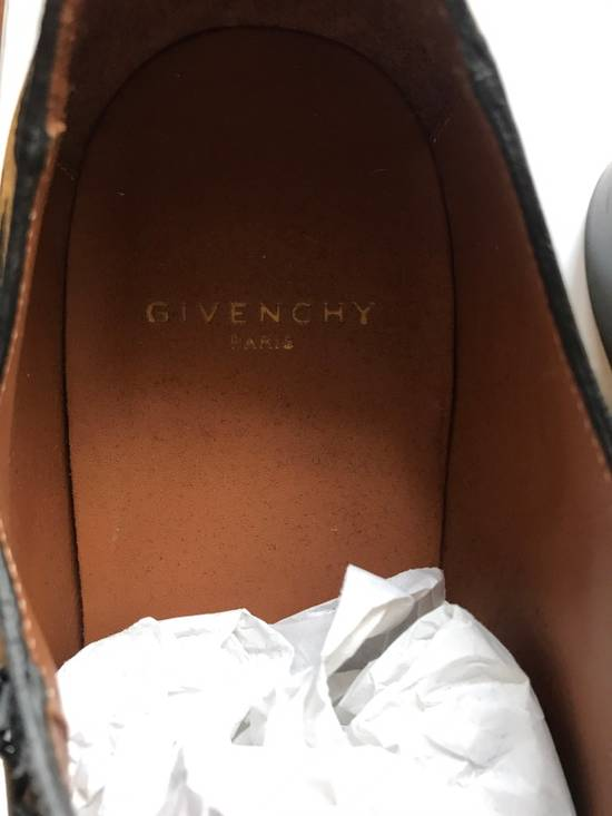 Givenchy Buckley Monk Strap Shoe Size US 8 / EU 41 - 2