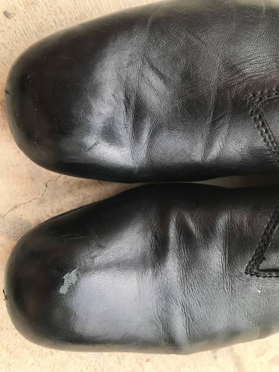 Julius Skinny Boots, 317FWM8, Black Size US 9 / EU 42 - 3