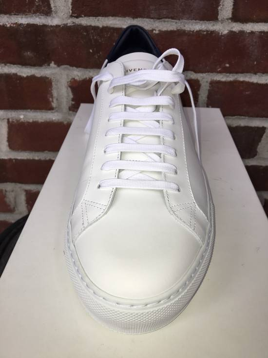 Givenchy Low Top Sneakers Size US 11.5 / EU 44-45 - 3
