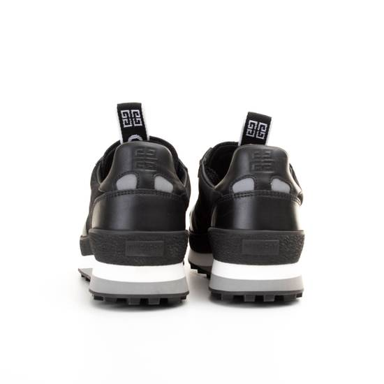 Givenchy Black TR3 Runner Sneakers Size US 6.5 / EU 39-40 - 3