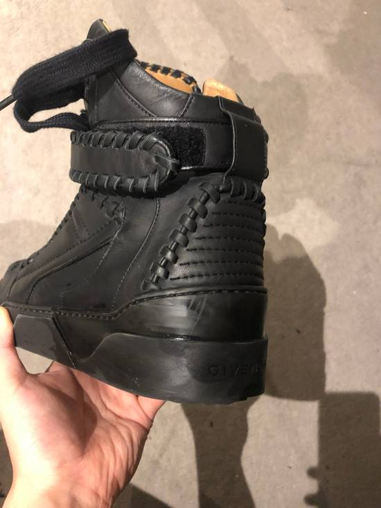 Givenchy Woven Tyson Sneakers Special Edition Size US 9 / EU 42 - 7