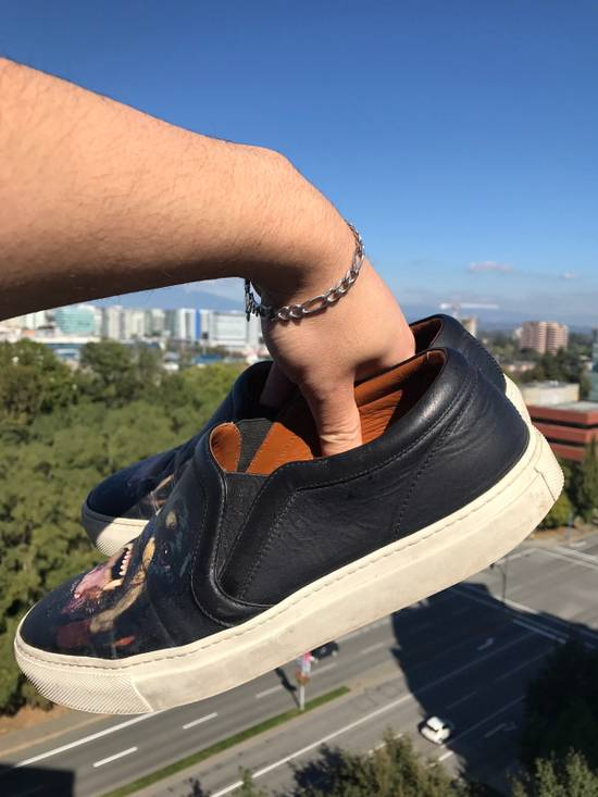 Givenchy Givenchy Rottweiler Slipons Size US 10 / EU 43 - 2