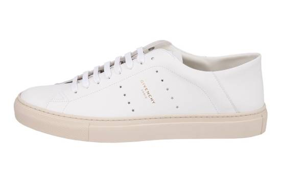 Givenchy Brand New Givenchy Logo Star Low Top In White Size US 7 / EU 40 - 1