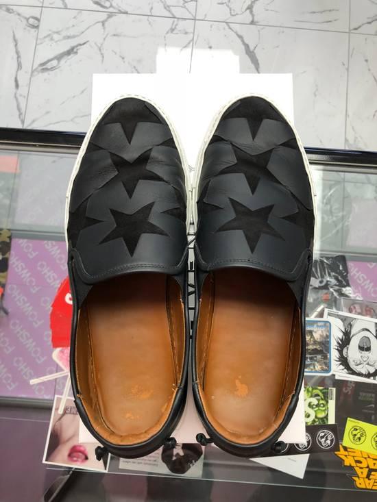 Givenchy Street Skate III Black Size US 11 / EU 44 - 4