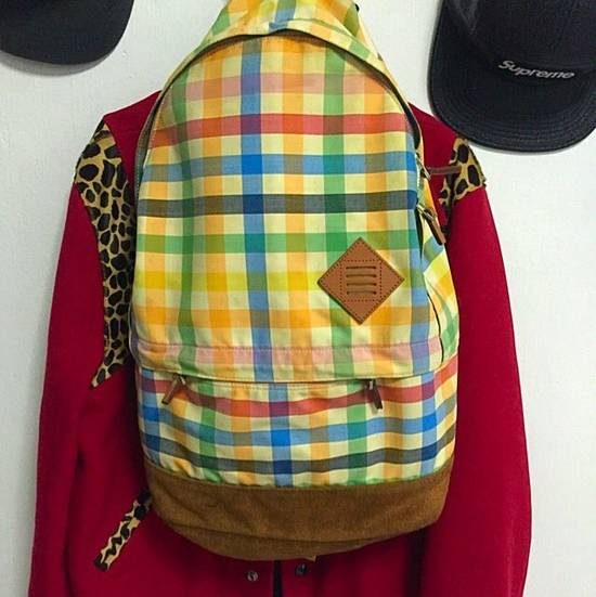 Thom Browne Backpack Size ONE SIZE
