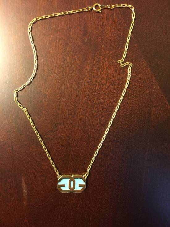 Givenchy Retro Givenchy Chain Necklace (1977) Size ONE SIZE