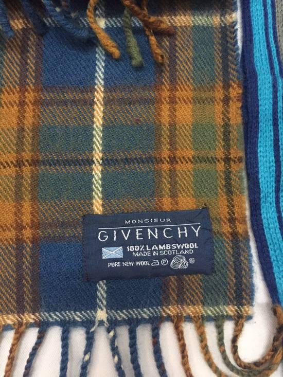 Givenchy Combo Scarfs Givenchy&Longchamp&Golden Bear Size ONE SIZE - 4