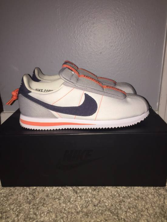 more photos 3d31f 77e74 Kendrick Lamar Nike Cortez Kenny Cortez 4 House Shoes Sz 10