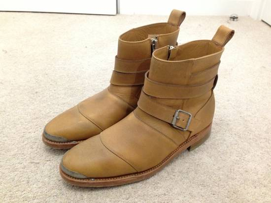 Balmain Boots Size US 9 / EU 42 - 2