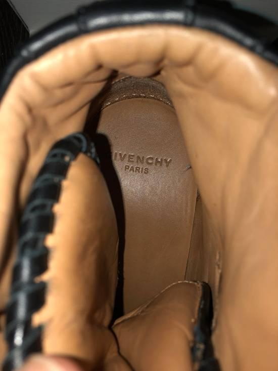 Givenchy Givenchy High-Top Size US 10 / EU 43 - 4