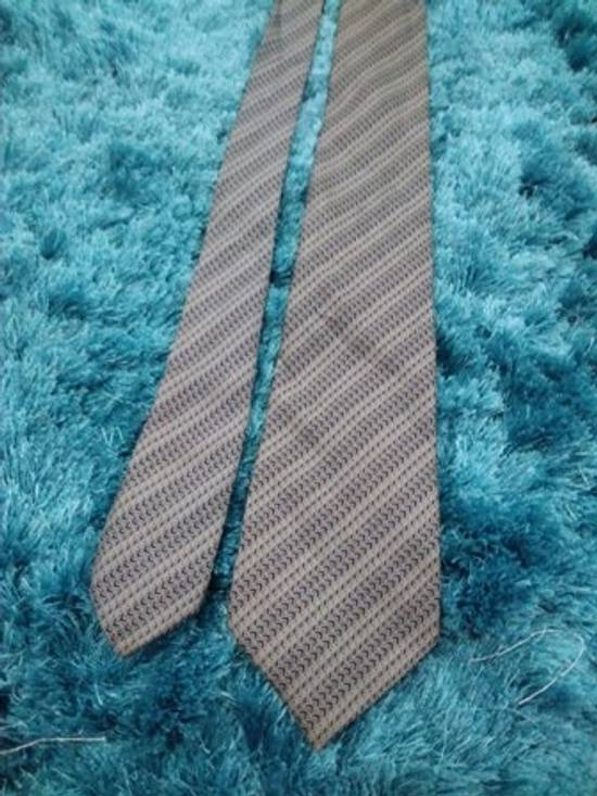 Givenchy givenchy tie silk accessories Size ONE SIZE - 4