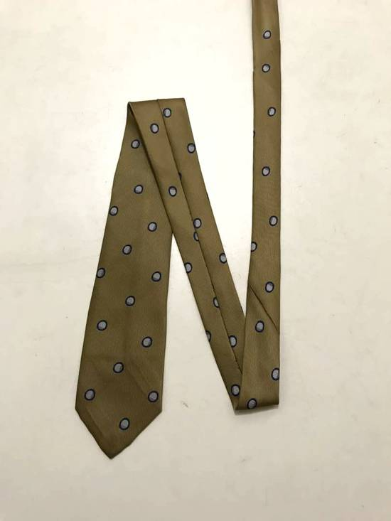 Givenchy Sale..Rare Givenchy Necktie. Vintage Tie. Size ONE SIZE - 3