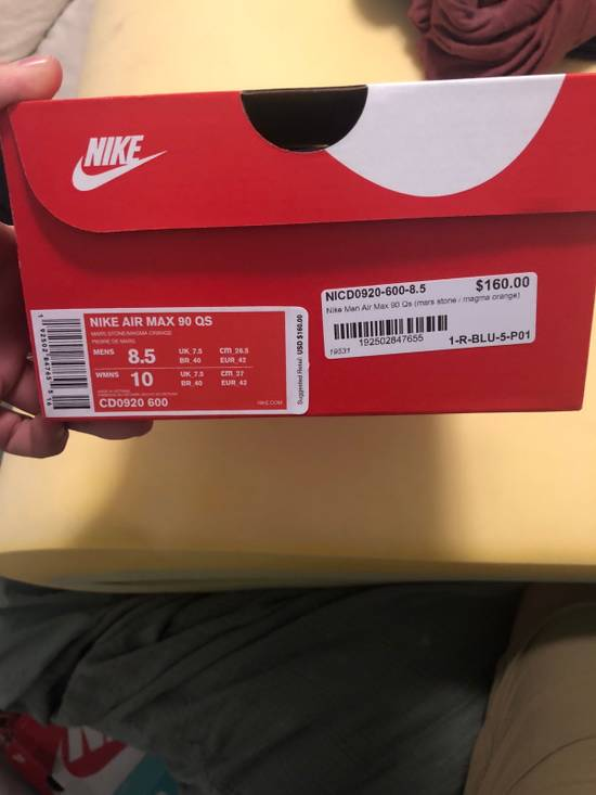 air max 90 mars landing size - photo #41
