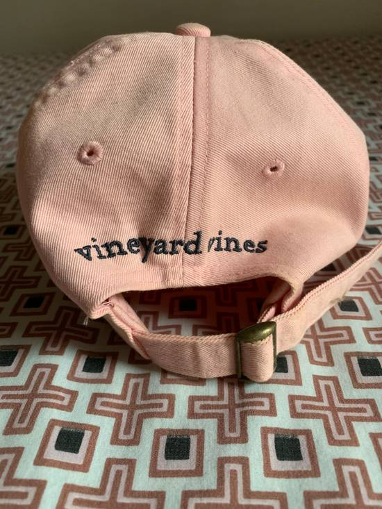 Vineyard Vines Vineyard Vines Classic Whale Logo Baseball Dad Hat Size ONE SIZE - 1