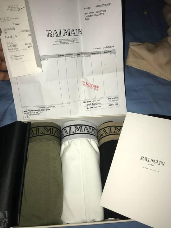 Balmain Balmain Underwear set size M Size 30 - 1