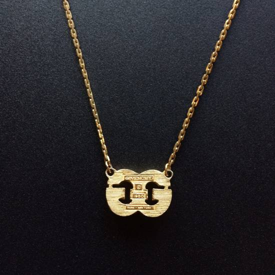 Givenchy Iced Out Double G Chain Size ONE SIZE - 3