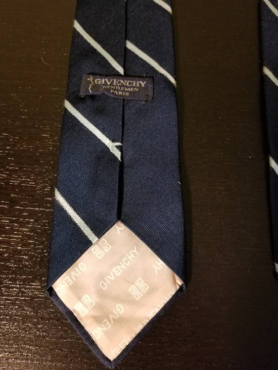 Givenchy Givenchy X Boeing Vintage Tie Size ONE SIZE - 4