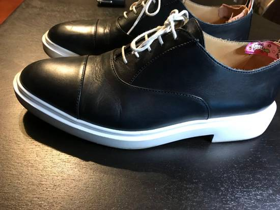 Thom Browne Navy Toecap Thom Browne Oxfords Size US 8 / EU 41 - 3