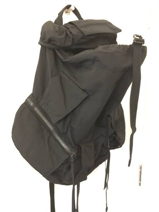 Julius Gas Mask Backpack Size ONE SIZE - 4