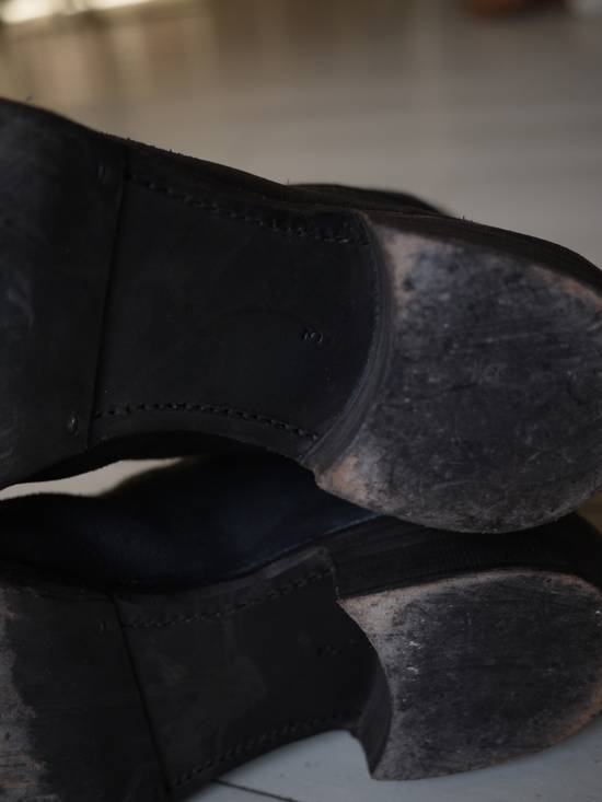 Julius Julius black boots Size US 10 / EU 43 - 8