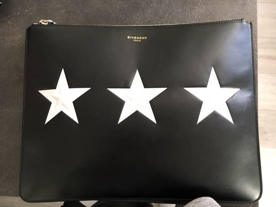 Givenchy Givenchy Pouch Stars Size ONE SIZE - 1