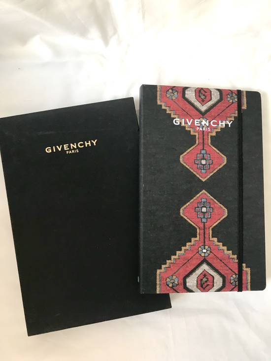 Givenchy Givenchy tribal print notebook diary Size ONE SIZE