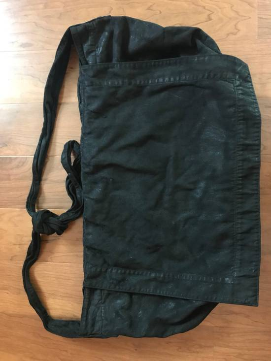 Julius Unstructured Messenger Bag Size ONE SIZE