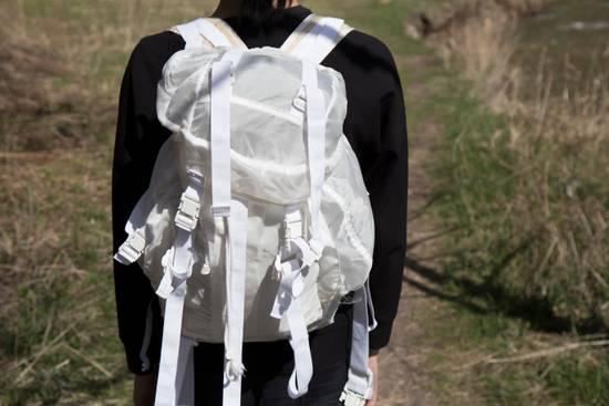 Junya Watanabe SS/02 Parachute Bag Size ONE SIZE
