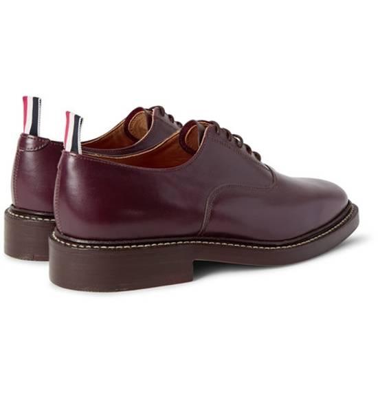 Thom Browne Oxford Leather Shoe $1150 Size US 10 / EU 43 - 4