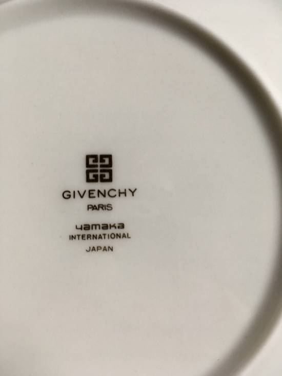 Givenchy Ashtray/Small Plate Size ONE SIZE - 1