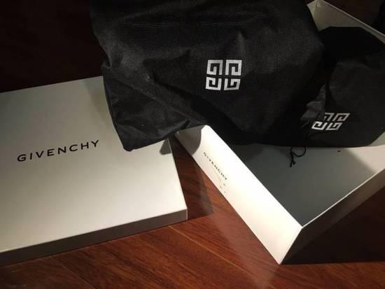 Givenchy Givenchy High Top   EU41 Size US 7.5 / EU 40-41 - 4