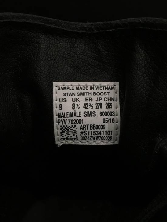 Adidas Stan Smith Boost (Unreleased F/W 2017 SAMPLE) Size US 9 / EU 42 - 7