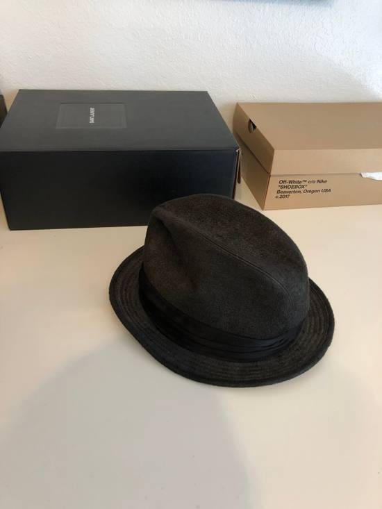 Julius Julius Hat Size ONE SIZE - 3