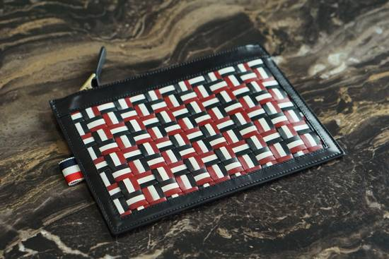 Thom Browne Clutch Size ONE SIZE - 1