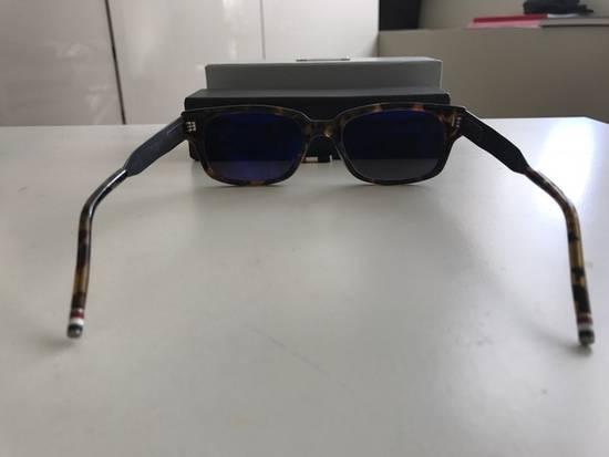 Thom Browne Thom Browne Sunglasses Size ONE SIZE - 2