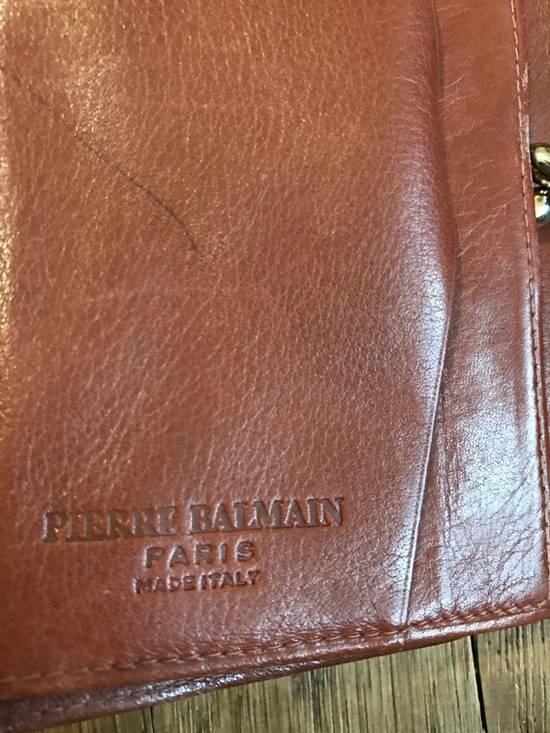 Balmain Pierre balmain wallet Size ONE SIZE - 1
