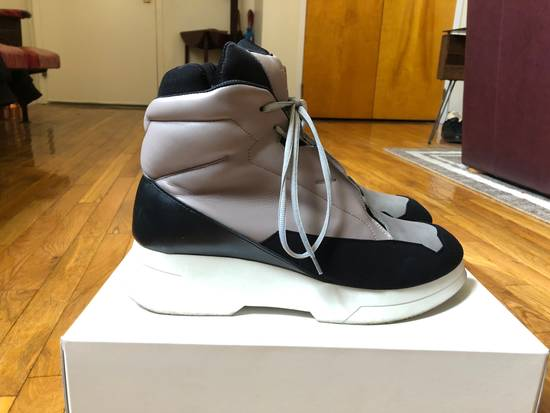 Julius High Top Sneakers Size US 12 / EU 45 - 4