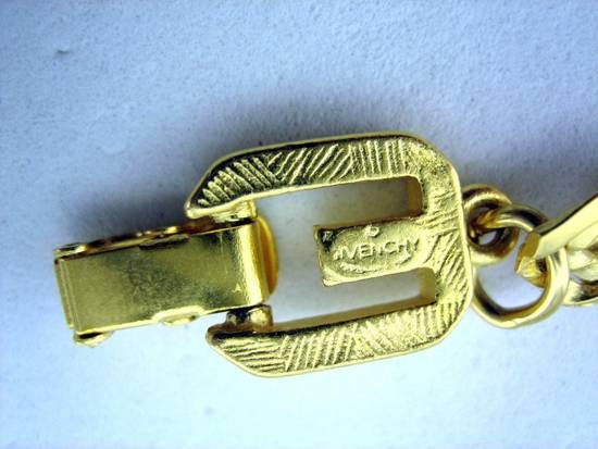 Givenchy Vintage Gold Plate Bracelet Size ONE SIZE - 2