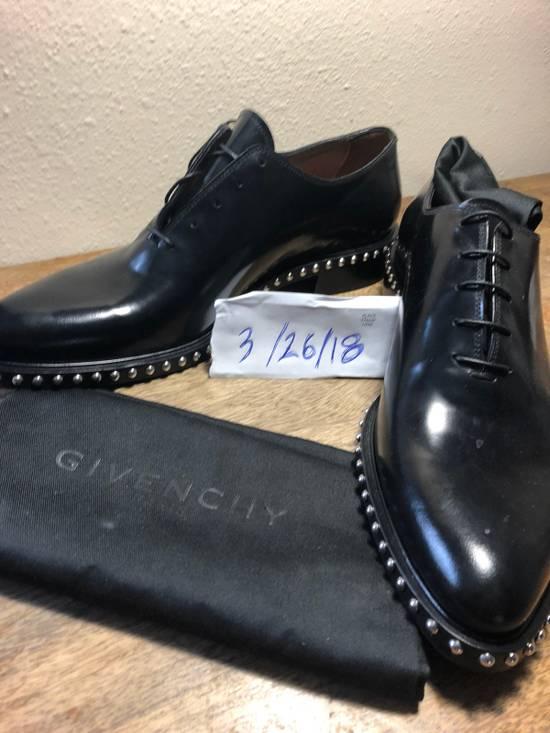 Givenchy Studded Givenchy Dress Shoes Size US 10.5 / EU 43-44 - 2
