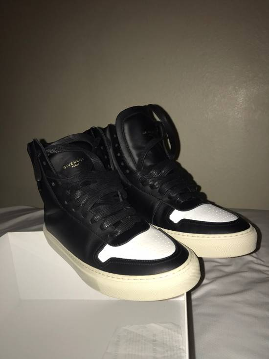 Givenchy GIVENCHY URBAN KNOTS HIGH BLACK Size US 9 / EU 42 - 1