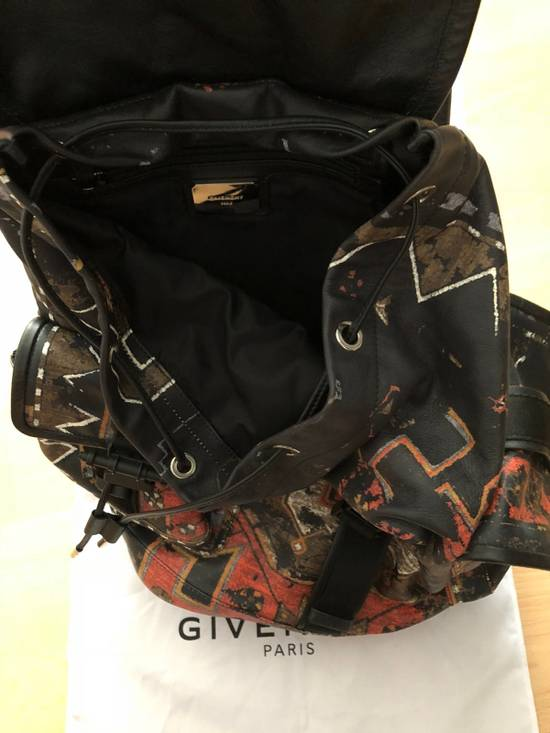 Givenchy Backpack Size ONE SIZE