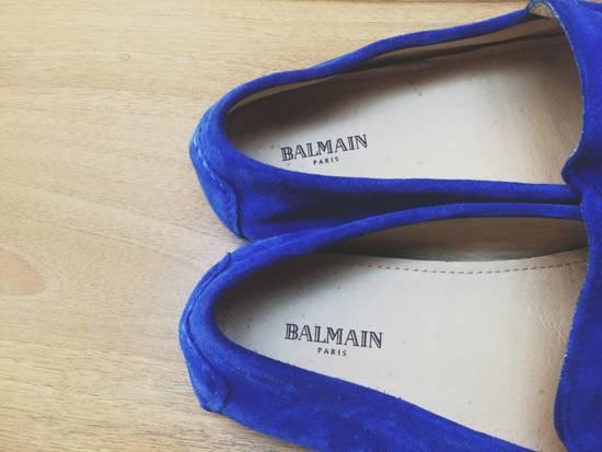 Balmain Balmain Paris Suede Summer Combo Size US 9 / EU 42 - 3