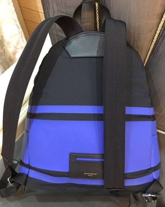 Givenchy Givenchy Backpack Violet Size ONE SIZE - 1