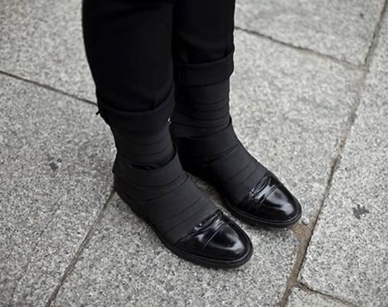 Givenchy FW09 BONDAGE BOOTS Size US 9 / EU 42 - 3