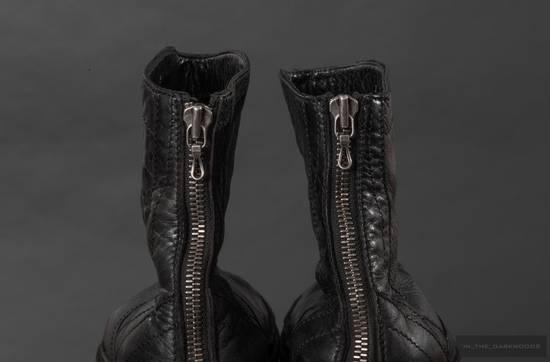 Julius = last drop = engineer leather boots Size US 9.5 / EU 42-43 - 3
