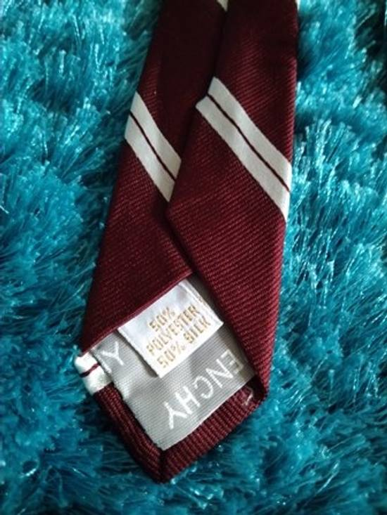 Givenchy givenchy tie accessories amoco standard oil company indiana Size ONE SIZE - 7