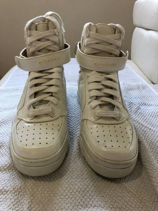 Givenchy Givenchy Tyson High-Top White Size US 9.5 / EU 42-43