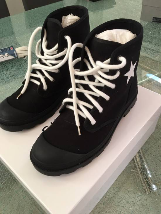 Givenchy Givenchy Ankle Boot Black Size US 9 / EU 42 - 2