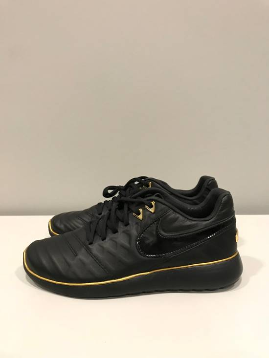 Balmain Nike Lab Olivier Rousteing Roshe Tiempo Size US 9 / EU 42